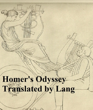 The Odyssey of Homer, English verse translation ebook by Homer