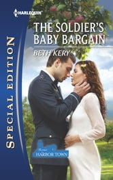 The Soldier's Baby Bargain ebook by Beth Kery