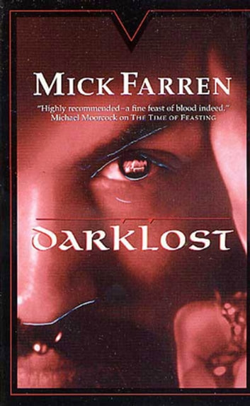 Darklost ebook by Mick Farren