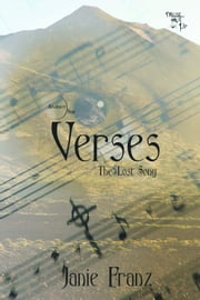 Verses: The Lost Song Trilogy ebook by Janie Franz