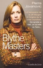 Blythe Masters ebook by Pierre Jovanovic