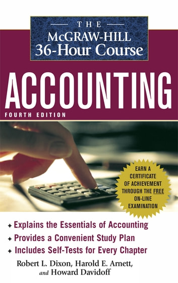 The mcgraw hill 36 hour accounting course 4th ed ebook by robert l the mcgraw hill 36 hour accounting course 4th ed ebook by robert l fandeluxe Images