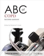 ABC of COPD ebook by Graeme P. Currie