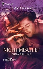 Night Mischief ebook by Nina Bruhns