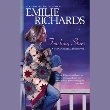 Touching Stars audiobook by Emilie Richards
