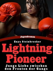 Lightning Pioneer ebook by Kobo.Web.Store.Products.Fields.ContributorFieldViewModel