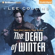 Dead of Winter, The audiobook by Lee Collins