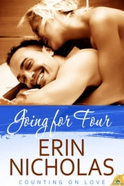 Going for Four ebook by Erin Nicholas