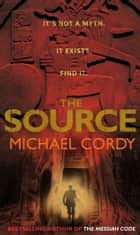 The Source ebook by Michael Cordy