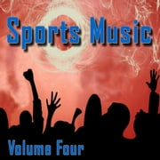 Sports Music Vol. 4 audiobook by Antonio Smith