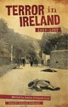 Terror in Ireland 1916-1923 ebook by David Fitzpatrick