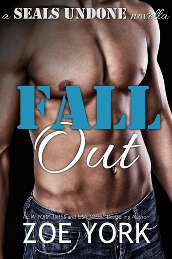 Fall Out ebook by Zoe York