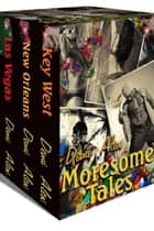 Moresome - Volume One ebook by Demi Alex