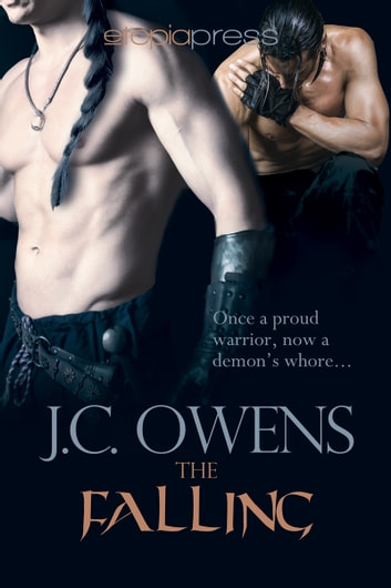 The Falling ebook by J. C. Owens