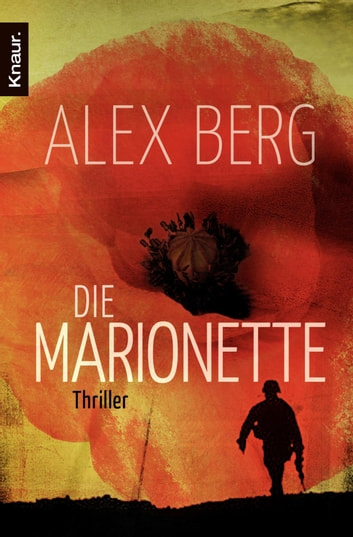 Die Marionette - Thriller ebook by Alex Berg