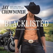 Blacklisted audiobook by Jay Crownover