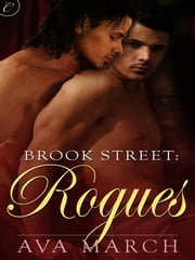 Brook Street: Rogues ebook by Ava March