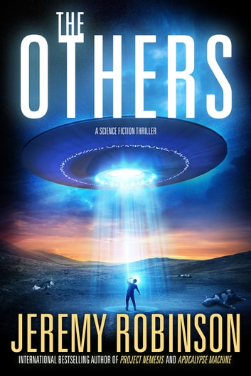 The Others ebook by Jeremy Robinson