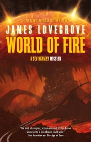 World of Fire ebook by James Lovegrove