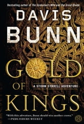 Gold of Kings - A Novel ebook by Davis Bunn