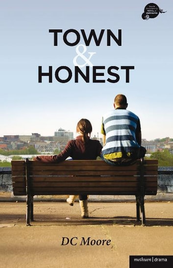'Town' and 'Honest' ebook by DC Moore