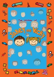 The Stories of Jakey and Vicky: Nanna's Visit ebook by Zoltan and Rita Nemeth
