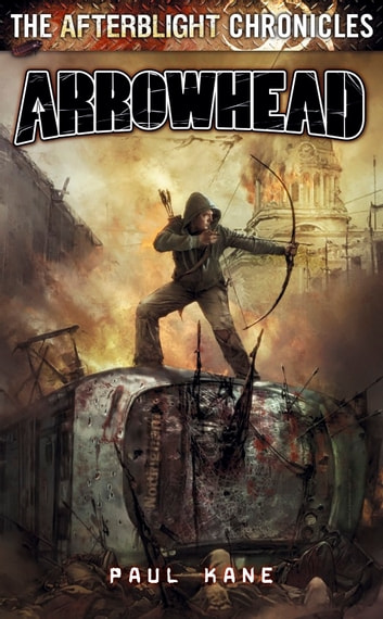 Arrowhead ebook by Paul Kane
