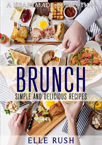 Brunch ebook by Elle Rush