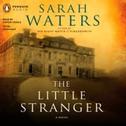 The Little Stranger audiobook by Sarah Waters