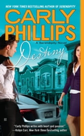 Destiny ebook by Carly Phillips