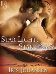 Star Light, Star Bright - A Loveswept Classic Romance ebook by Iris Johansen