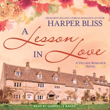 A Lesson in Love audiobook by Harper Bliss