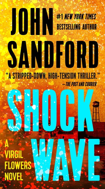 Shock Wave eBook by John Sandford