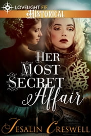 Her Most Secret Affair ebook by Jesalin Creswell