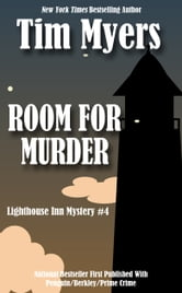 Room for Murder ebook by Tim Myers