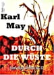 Durch die Wüste - Karl-May-Reihe Nr. 12 ebook by Karl May