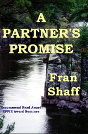 A Partner's Promise ebook by Fran Shaff