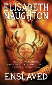 Enslaved ebook by Elisabeth Naughton