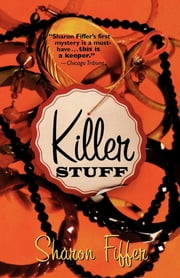Killer Stuff - A Jane Wheel Mystery ebook by Sharon Fiffer