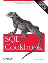 SQL Cookbook ebook by Anthony Molinaro