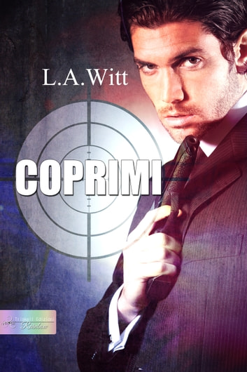Coprimi ebook by L. A. Witt