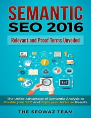 Semantic Seo 2016 ebook by seowaz