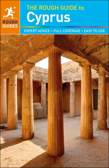 The Rough Guide to Cyprus ebook by Rough Guides