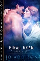 Final Exam ebook by Jo Addison