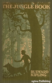 The Jungle Book (Illustrated + FREE audiobook link + Active TOC) ebook by Rudyard Kipling