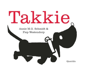 Takkie ebook by Annie M.G. Schmidt