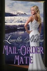 Mail-Order Mate ebook by Louella Nelson