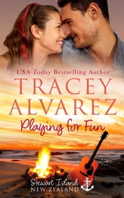 Playing For Fun ebook by Tracey Alvarez