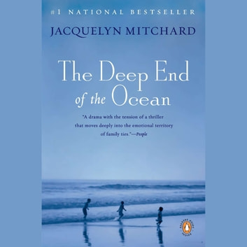 The Deep End of the Ocean audiobook by Jacquelyn Mitchard