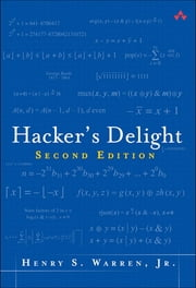 Hacker's Delight ebook by Henry S. Warren